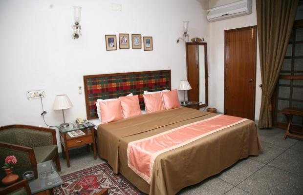 фотографии отеля Royal Residency изображение №19