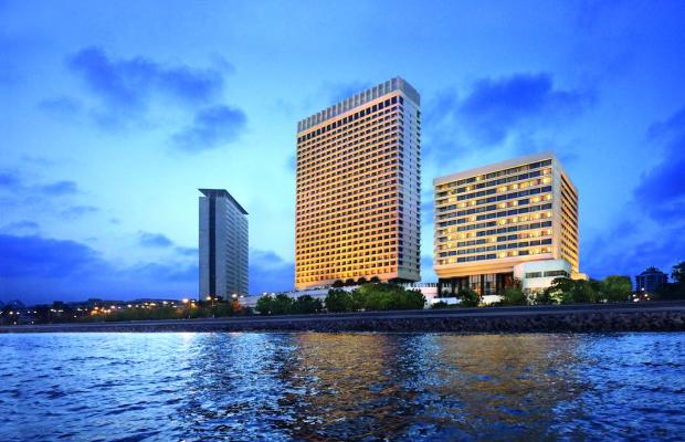фото отеля The Oberoi Mumbai изображение №37
