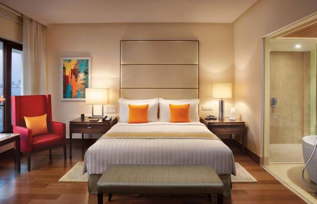фотографии отеля The Oberoi Mumbai изображение №15