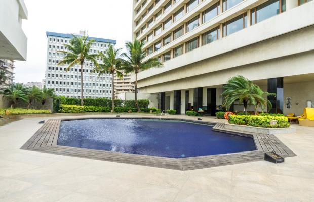 фото отеля The Oberoi Mumbai изображение №1