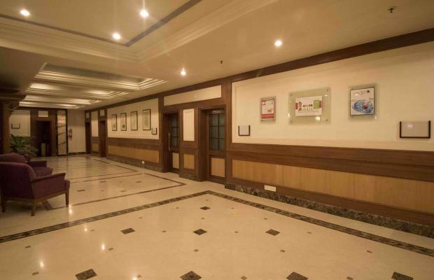 фото отеля VITS Mumbai (ex. Lotus Suites) изображение №29
