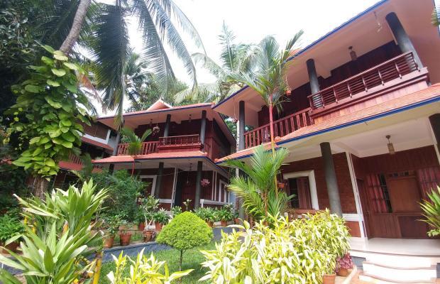 фотографии отеля Shinshiva Ayurvedic Resort изображение №19
