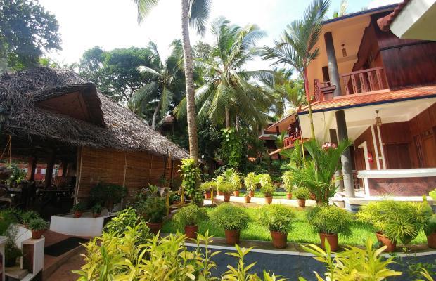 фото Shinshiva Ayurvedic Resort изображение №18