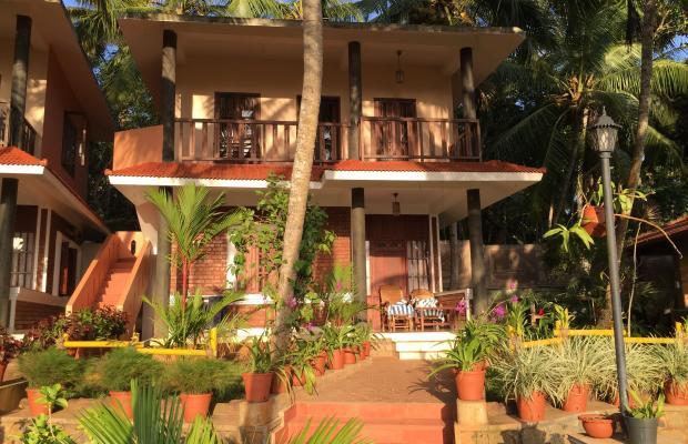 фото отеля Shinshiva Ayurvedic Resort изображение №9