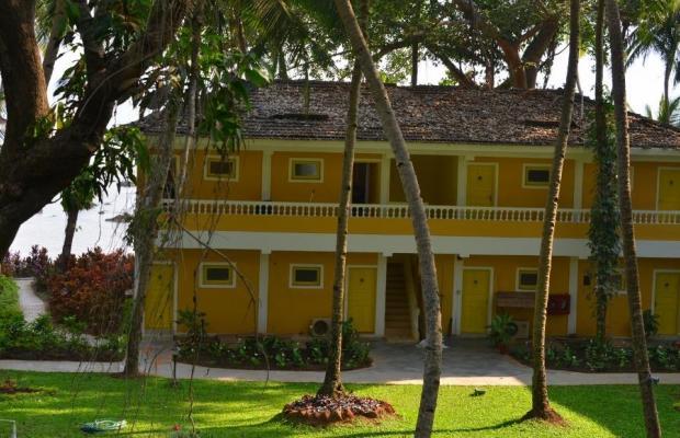 фото Bambolim Beach Resort изображение №30