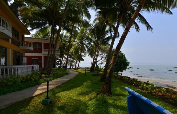 фотографии Bambolim Beach Resort изображение №24