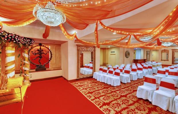фото отеля The Ambassador изображение №33