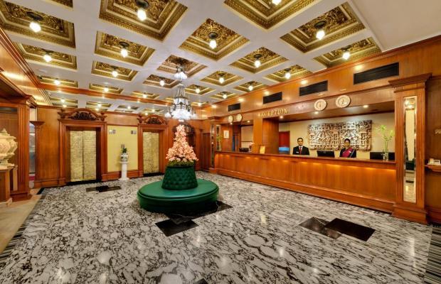 фотографии отеля The Ambassador изображение №31