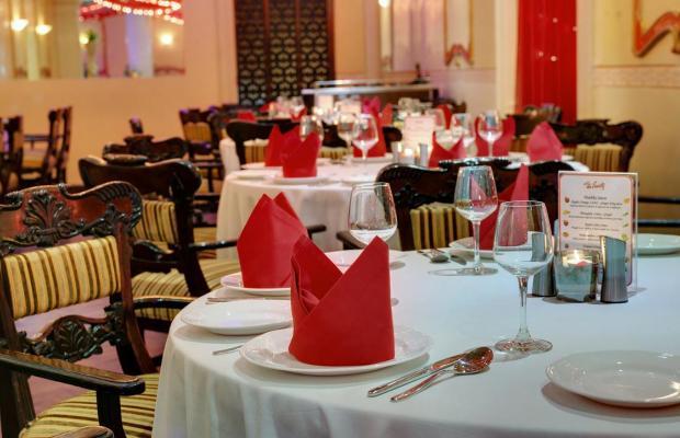 фото отеля The Ambassador изображение №13