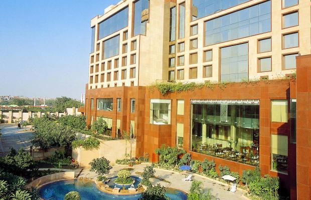фото отеля Sheraton New Delhi изображение №1