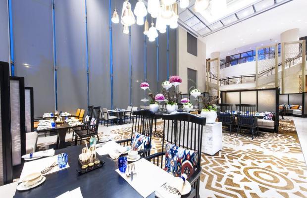 фото отеля Sheraton New Delhi изображение №17