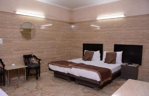 фотографии отеля Singh Palace изображение №11