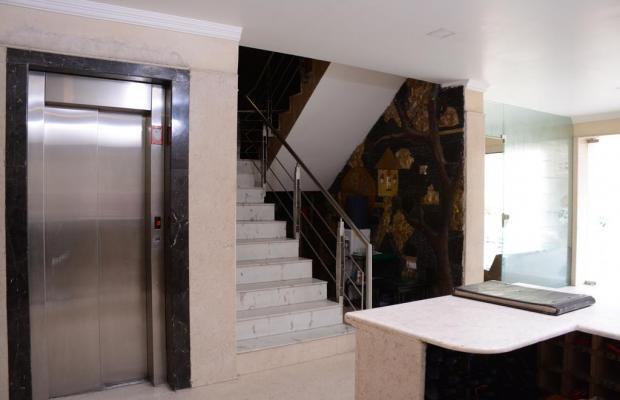 фото отеля Singh Palace изображение №9