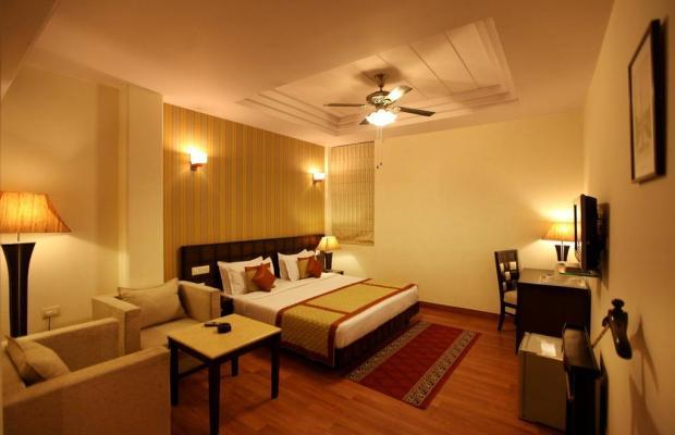 фотографии отеля The Class - A Unit of Lohia Group of Hotels изображение №3