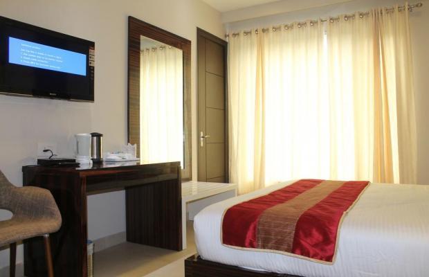 фотографии Hotel Gulnar изображение №16
