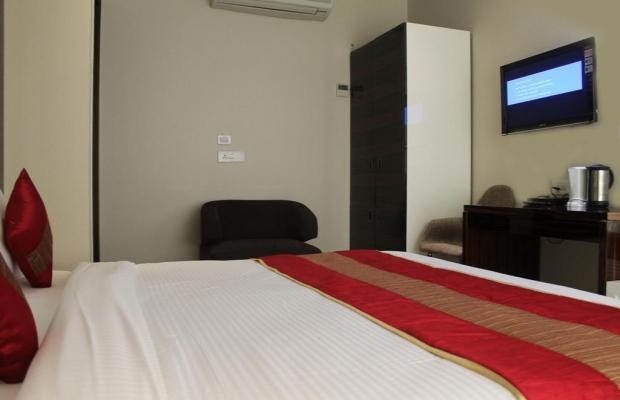 фото Hotel Gulnar изображение №14