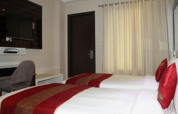 фотографии Hotel Gulnar изображение №4