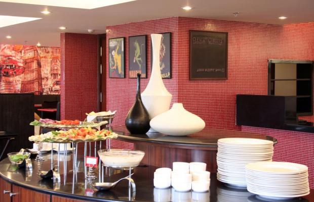 фотографии отеля Red Fox Hotel, Delhi Airport изображение №7