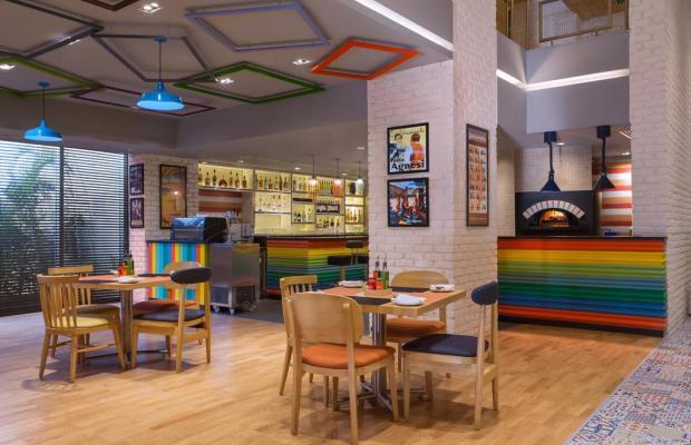фотографии Holiday Inn New Delhi International Airport изображение №4