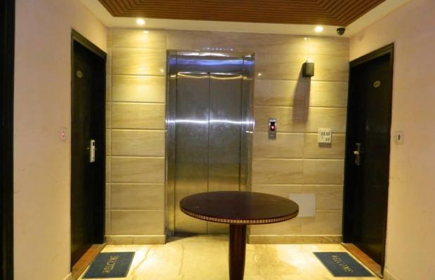 фотографии отеля JP Inn изображение №3