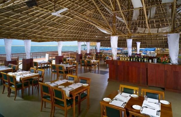 фото отеля Estuary Island изображение №21