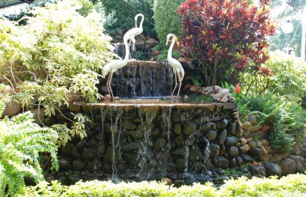 фотографии отеля Kesarval Garden Retreat изображение №19