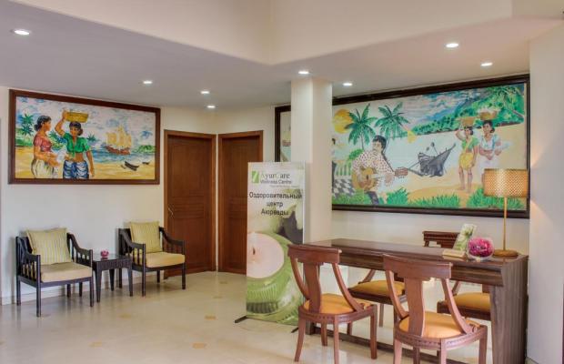 фото Longuinhos Beach Resort изображение №22