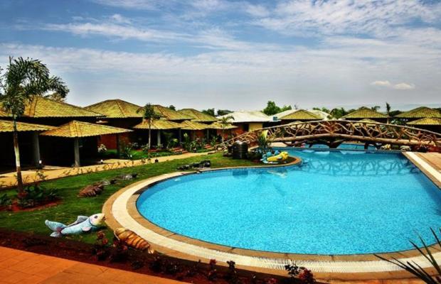 фотографии отеля Sanskruti Quality Resort изображение №3