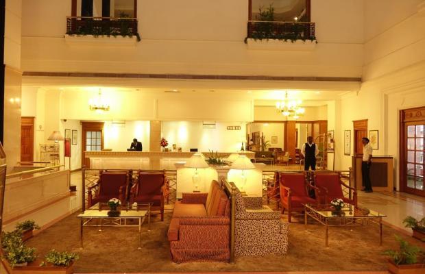фотографии отеля Abad Atrium изображение №15