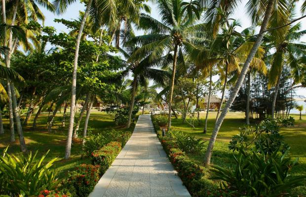 фотографии Poovar Island Resort изображение №28