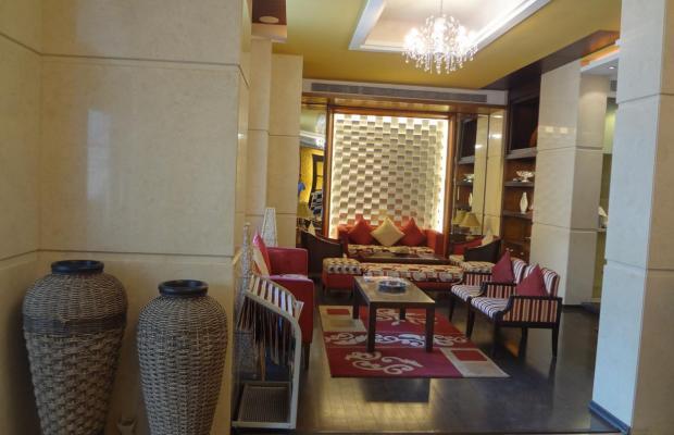 фото отеля Grand Residency Hotel & Serviced Apartments изображение №41