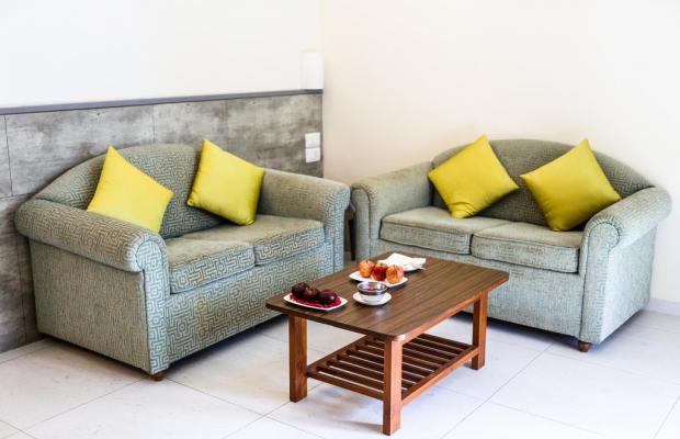 фотографии отеля Nanu Resorts изображение №11