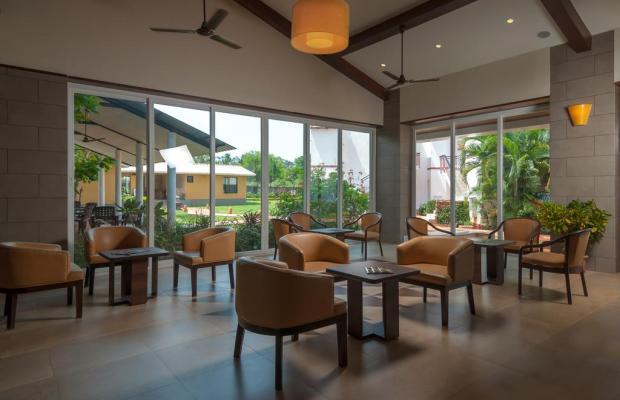 фото отеля Nanu Resorts изображение №9