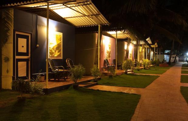 фотографии Palolem Beach Resort изображение №44