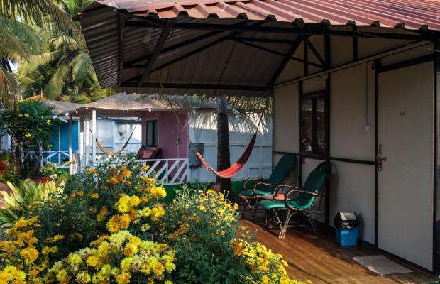 фото отеля Palolem Beach Resort изображение №41