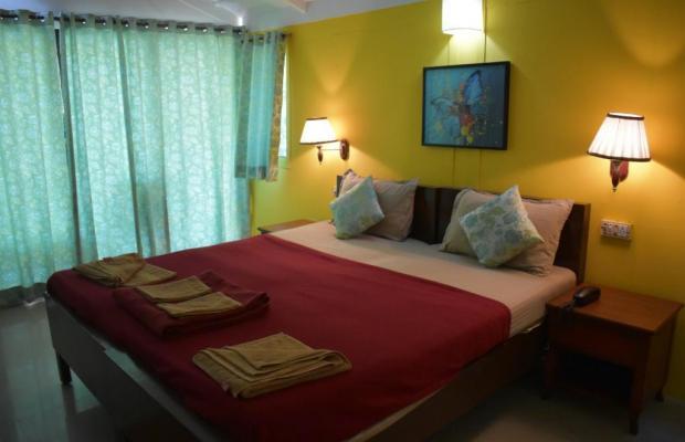 фото отеля Palolem Beach Resort изображение №29
