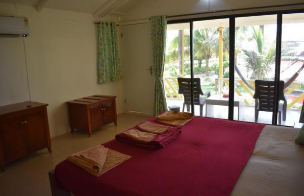 фото отеля Palolem Beach Resort изображение №25