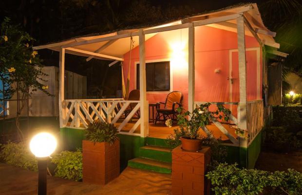 фотографии Palolem Beach Resort изображение №4