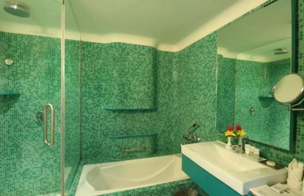 фотографии отеля The Golden Crown Colva (ex. The Golden Palms Colva; Pearls Oceanique; Oceanic Resort) изображение №3