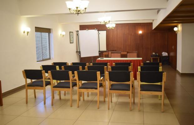фото отеля Abad Metro Hotel Cochin изображение №13