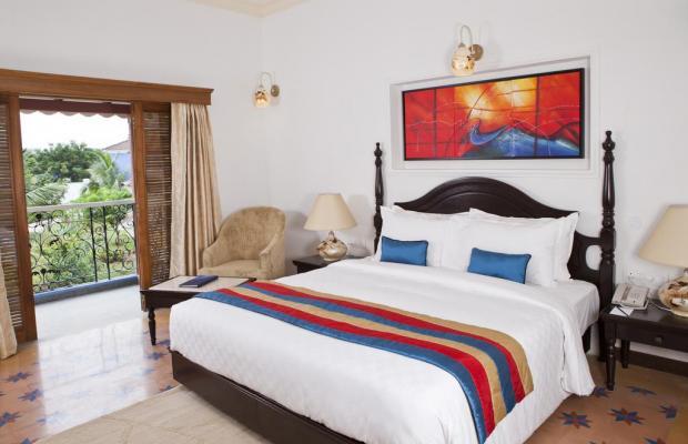 фото Radisson Blu Resort Goa Cavelossim Beach изображение №30