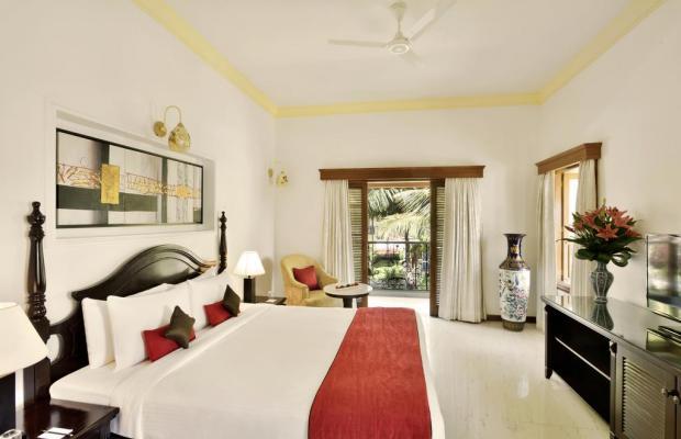 фото отеля Radisson Blu Resort Goa Cavelossim Beach изображение №13