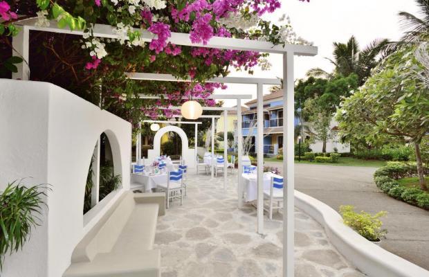 фото отеля Radisson Blu Resort Goa Cavelossim Beach изображение №9