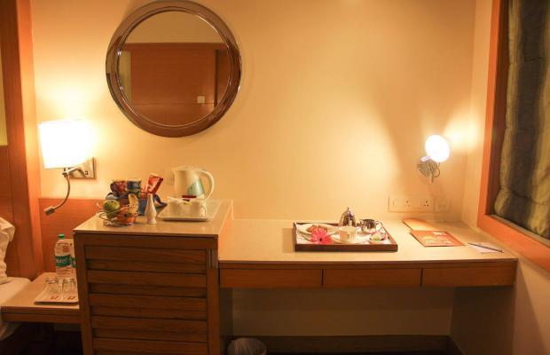 фотографии отеля Comfort Inn Heritage изображение №47