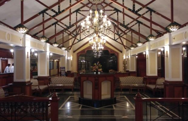 фото отеля KTDC Tea County Munnar изображение №33