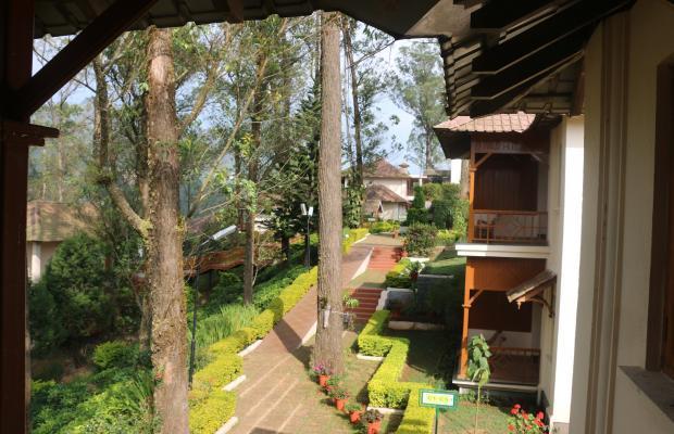 фото отеля KTDC Tea County Munnar изображение №5