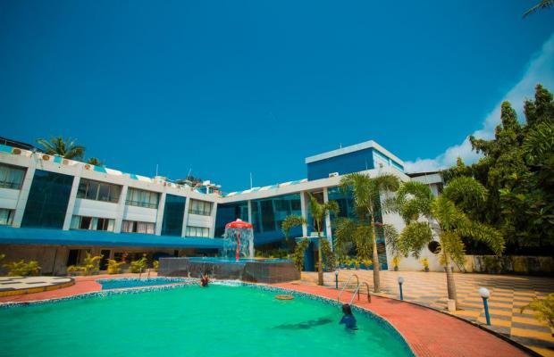 фото Silver Sands Beach Resort изображение №22