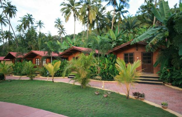 фотографии отеля The Fern Gardenia Resort изображение №15