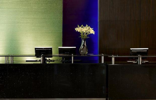 фото отеля Hyatt Regency Mumbai изображение №45