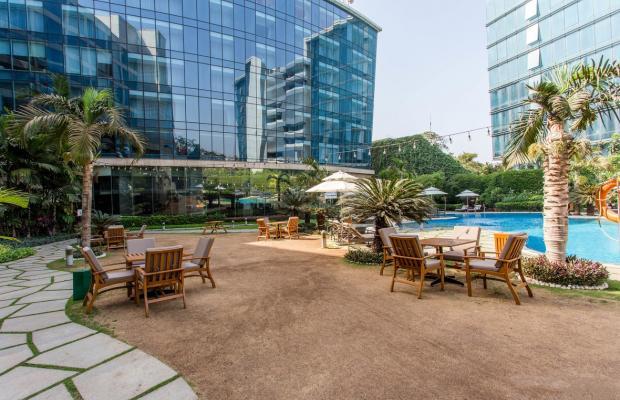 фото отеля Hyatt Regency Mumbai изображение №1